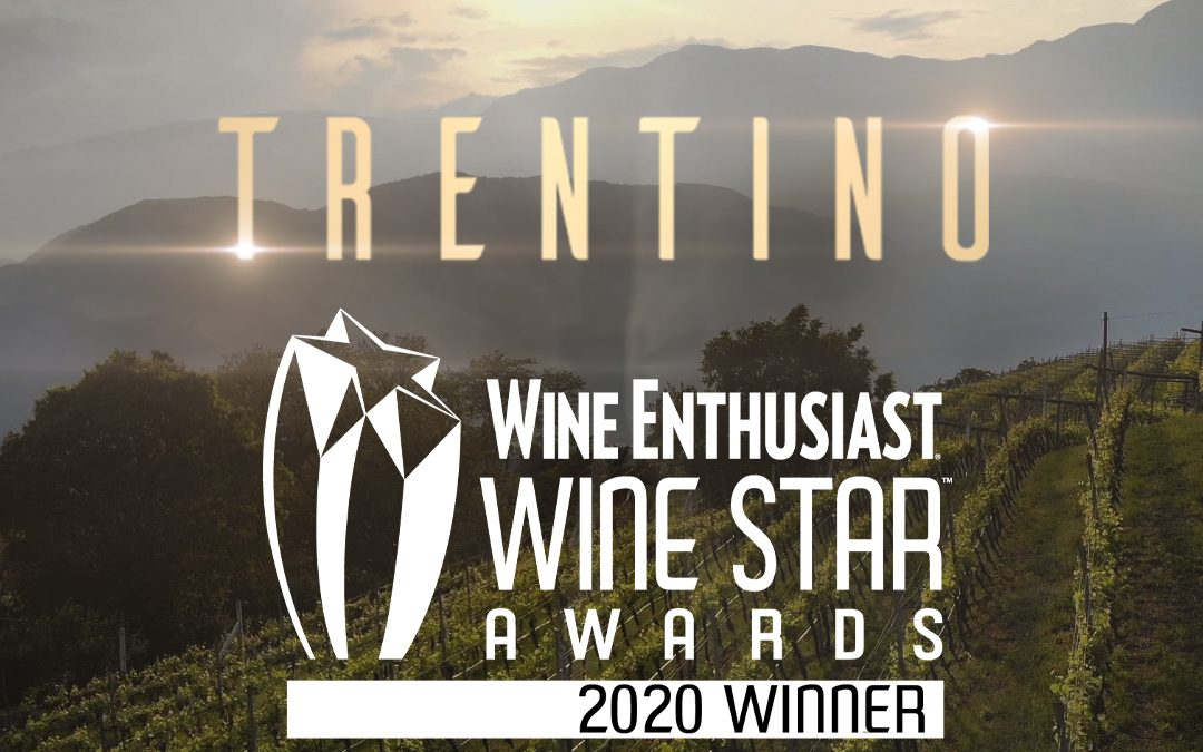 Wine Region of the Year